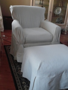 chaircover 109